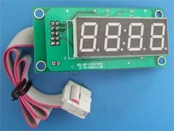 MDB Timer Control Board Working with Bill Acceptor pictures & photos