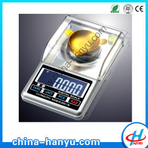 New Model Digital Diamond Scale (DS-26)