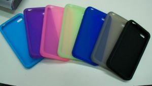 Silicone Cover for iPhone 4G
