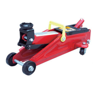 Hydraulic Trolley Jack (T82000C) pictures & photos