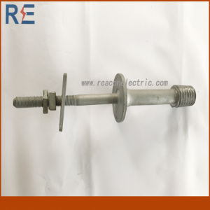 Hot DIP Galvanized Insulator Pin Insulator Pole Line Hardware pictures & photos