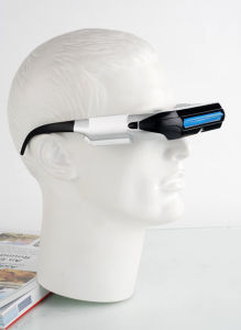 3D Video Glasses (EV-930KB)