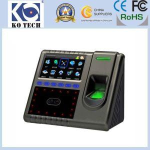Elegant Ergonomic Design Face Recognitiopn Ko-Face502