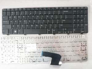 Us Layout Laptop Keyboard for DELL 15r N5010 N5020 M5010 pictures & photos