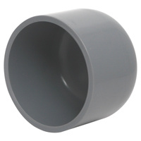 PVC Pressure Pipe Fittings with Solvent Joint for Water Supply pictures & photos