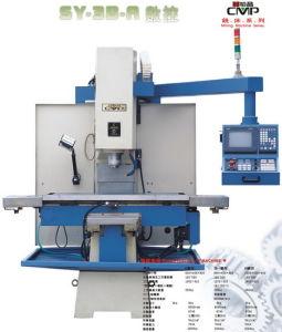 CNC Milling Machine (SY-3B-A CNC)