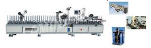 Profile Laminating Machine - PVC Window (LMT PUR-300)