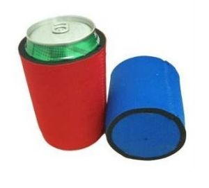 3mm Neoprene Portable Can Cooler (QKCC001) pictures & photos