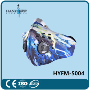 High Quality Outdoor Sport Mask & Winter Ski Mask & Warm Half Face Mask for Cycling Ride Bicycle pictures & photos