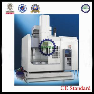 CK5116 Series Single Column CNC V Ertical Lathe Machine pictures & photos