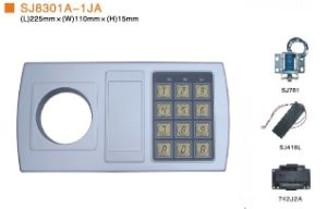 Safe Lock/Digital Lock (SJ8301) pictures & photos