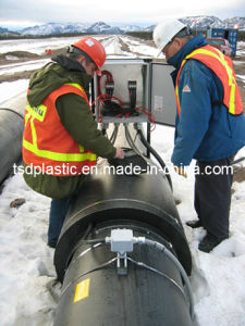 PE Electro Fusion Joint for Pre-Insulated Pipeline (DN960) pictures & photos
