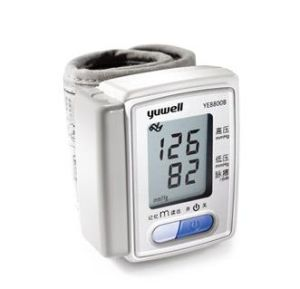 Ye8800b Wrist Digital Blood Pressure Monitor pictures & photos