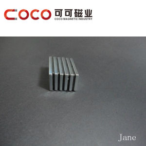 Common Sintered Magnetic Product pictures & photos