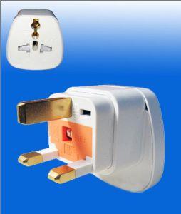 CE&RoHS Travel Adaptor (SKL04)