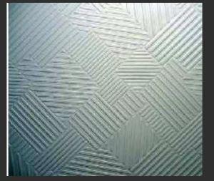 595X595mm PVC Laminated Gypsum Ceiling (A566)