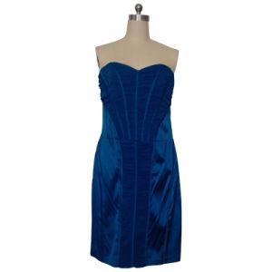 Ladies Fashion Evening Dress