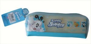 PVC Pen Bag (DPCB980002) pictures & photos