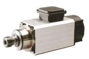 CNC Air-Cooling Spidle Motor (MRZ3000)