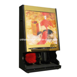 Shoe Polisher (HSP-DX)
