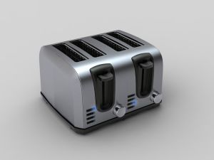 Toaster (CT-913)