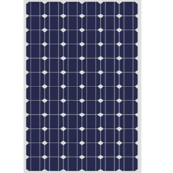 Mono125 Solar Panel (CNSDPV260(96)M5-50/45) pictures & photos