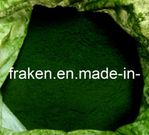 High Protein Chlorella Broken Cell Wall Powder & Chlorella Broken Cell Wall Chlorella pictures & photos
