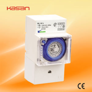 Relay Series Timer Switch (SUL 181H/161H) pictures & photos