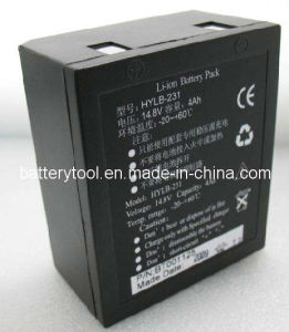 Medical Patient Monitor Battery Pack pictures & photos