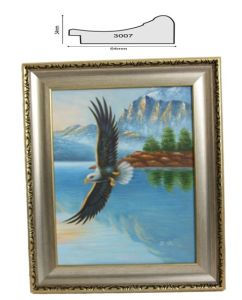 PS Painting Frame (3007)