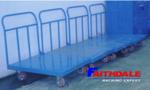 Flat Trolley pictures & photos