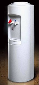 Blow Moulding Water Dispenser HDPE (HC88L) pictures & photos