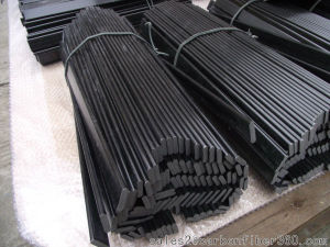 Carbon Fiber Handrail for Manufacturing Industry Equipment pictures & photos