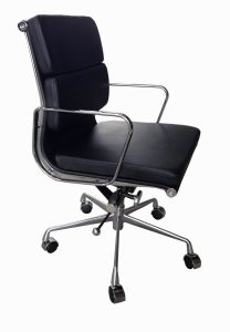 Eames Office Chair 80083 in Genuine Leather on Sale pictures & photos