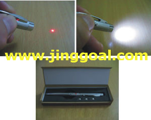 Laser Pointer Pen (JE553) pictures & photos