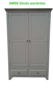 Wardrobe/Closet/Gents Wardrobe/Wooden Furniture