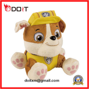 Kids Soft Stuffed Dog Plush Toy Animals with Free Sample pictures & photos