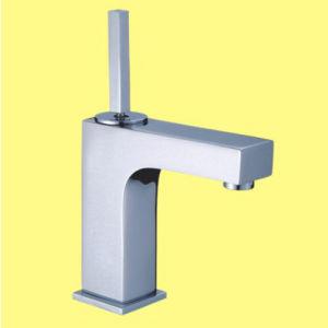 Single Handle Basin Faucet (MY6711)