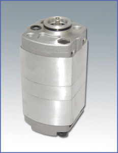 Hydraulic Gear Pump (CBKSL)