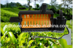 Tea Plucking Machine pictures & photos