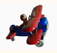 Looping Plane Tin Plane