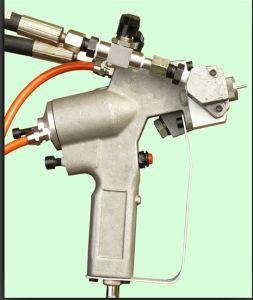 High Pressure Polyurethane Spray Foaming Machine pictures & photos