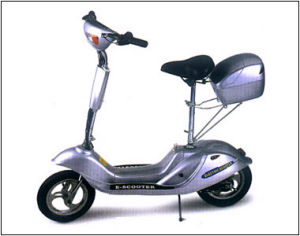 Electric Scooter Dolphin Style (Ty-223)