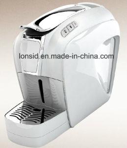 Automatic Capsule Coffee Machine (LC-CF7109)