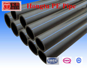 Water Supply 75*4.5mm 1.0MPa PE Pipe