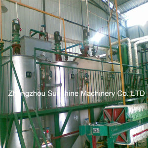 Cottonseed Oil Refinery Crude Oil Refinery for Sale pictures & photos
