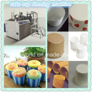 New Design Paper Cup Forming Machine pictures & photos