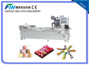 Lollipop Candy Pillow Packing Machine (FZB-400) pictures & photos