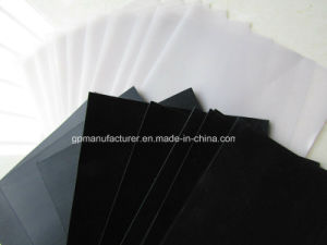 HDPE Geomembrane 1.5mm for Landfill Projects pictures & photos