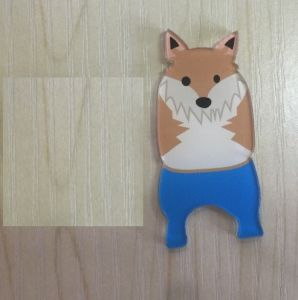Cute Animal Fox Brooch/Pin Fashion Jewelry pictures & photos